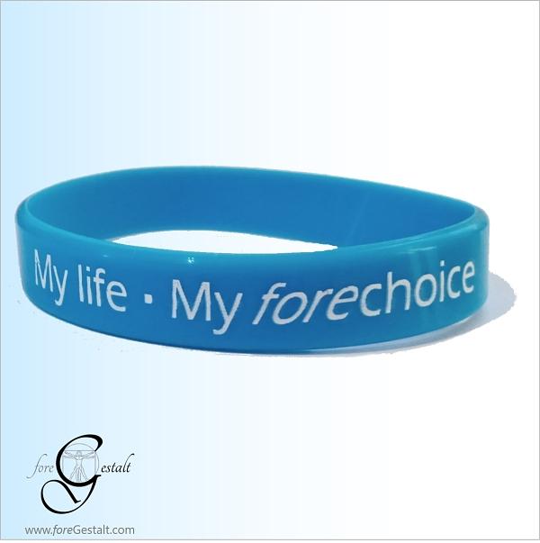 foreGestalt bracelet