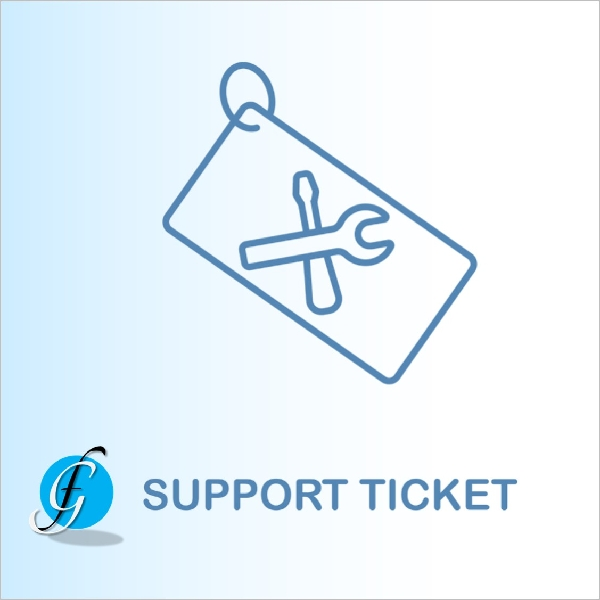 foreGestalt Support Ticket